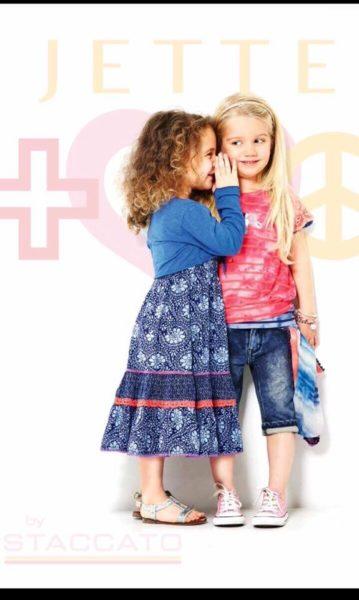 Staccato Girls Fotoshooting Kindermodelagentur